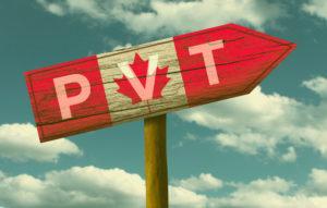 emploi au Quebec PVT canada